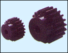 CP Spur Gears [SSCP]